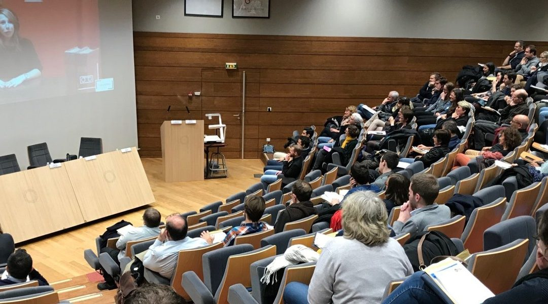 TPE : l'ergonomie en mode recherche et développement ?
